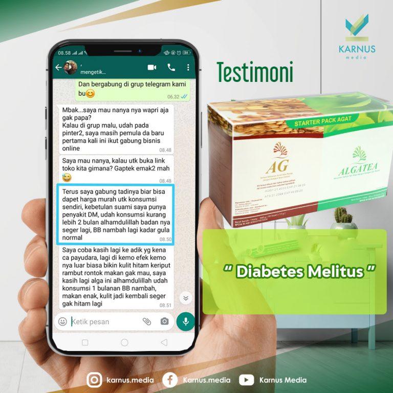 TESTIMONI-AGAT-DIABETES-MELITUS