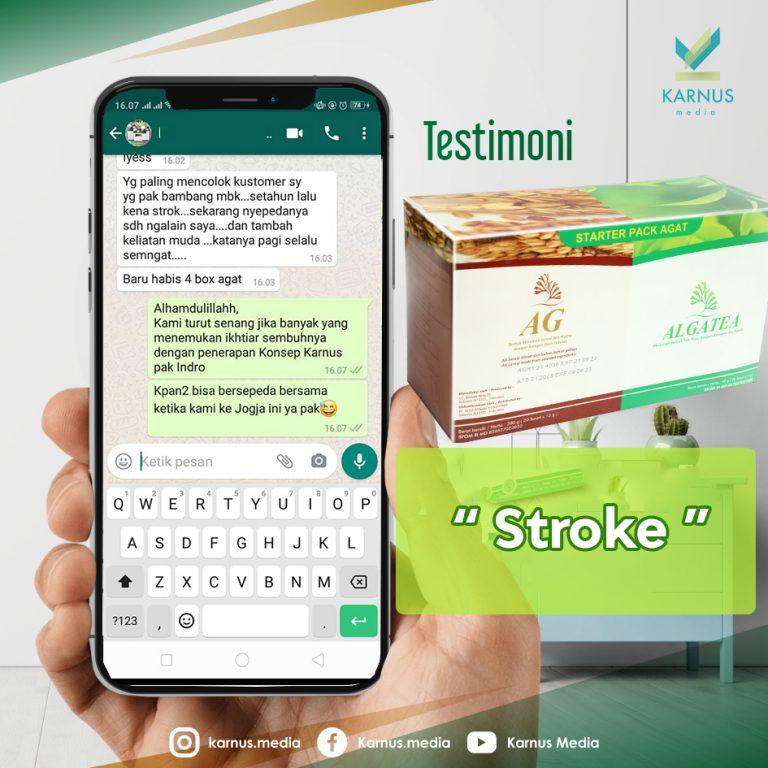 TESTIMONI-AGAT-STROKE